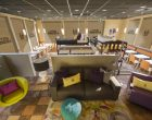 There Is A Hotel In Ontario, Canada That Is Owned By Taco Bell & It's Hard To Believe What This Place Looks Like Inside