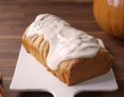 Our New Favorite Dessert: Pumpkin Spice Pull-Apart Bread!