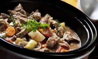 This Time Of Year Summer Stew Is Our Favorite; Especially When We Add A Ton Of This Main Ingredient