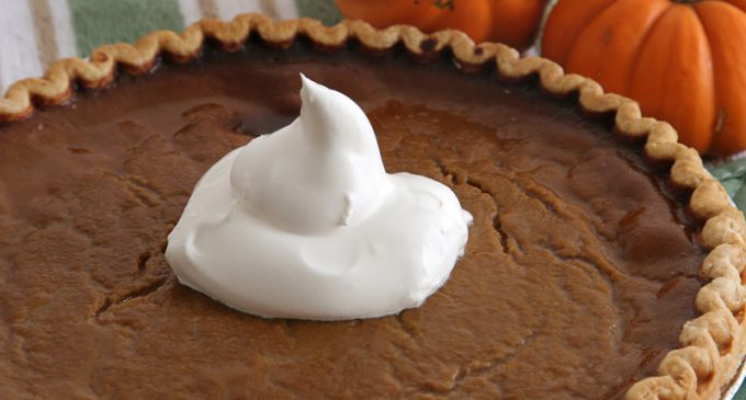 Ditch The Canned Stuff & Make A Pumpkin Pie From Scratch; It's Way Better & The Taste Is Proof!