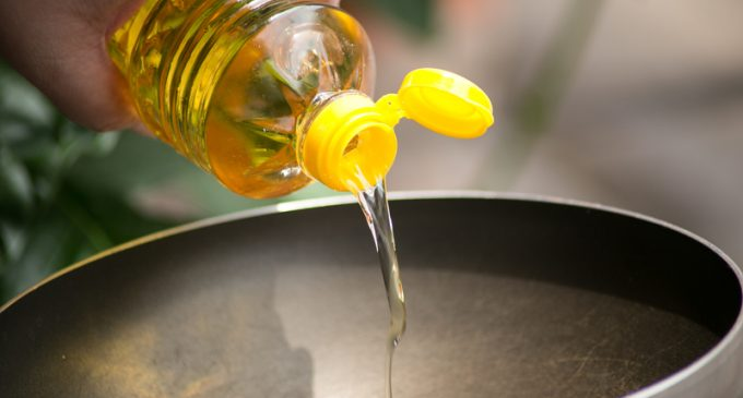 Stop Throwing That Cooking Oil In The Trash Or The Sink