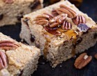 These Fabulous Blondies Have A Secret Ingredient That Makes Them The Tastiest Dessert We Have Ever Had!