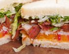We Tried A New Way Of Making Our BLT Sandwiches & Like It Even Better Than The Original!