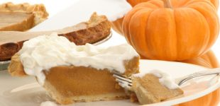 If You Like Cheesecake and Pumpkin Pie, Then You Have Got to Try This Dessert That Combines Them Both!