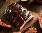 These Cranberry Barbecue Sauce Ribs Are Incredibly Flavorful And They Can Be Baked Right In The Oven!