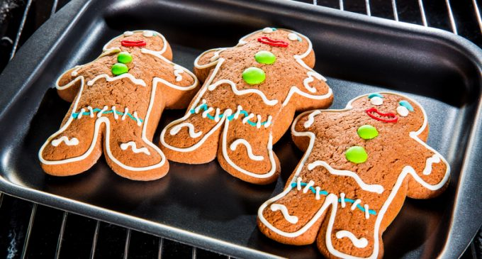 These Christmas Treats Are Sure To Impress This Year And They Are So Delicious!