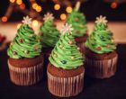These Christmas Tree Cupcakes Will Make The Holidays Even More Festive And They Are So Incredible!