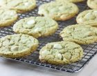 These Pistachio Butter Cookies Are Delectable, We Couldn't Believe How Easy They Were