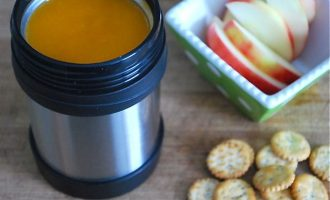 These Eight Delicious Lunch Ideas Fit Right In A Thermos!