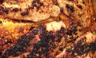 This Cajun Blackened Catfish Is So Flavorful, We Couldn't Believe It Didn't Come Straight From Down South!