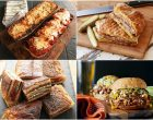 These Sandwiches Recipes Are Fantastic And Are Perfect For Any Party Or Get Together!