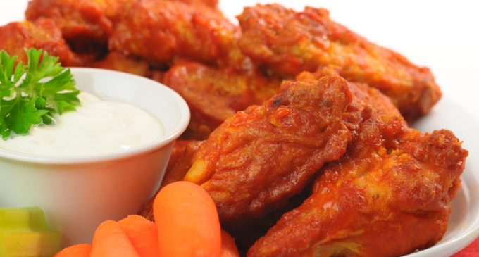 These Wing Recipes Are Mouthwatering And Make The Perfect Snack For The Super Bowl!