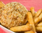Stop Making These 2 Mistakes When Making Cheese Balls?