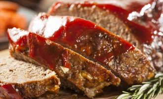 This Classic Meatloaf Recipe Makes Us Feel Nostalgic Every Time We Eat It!