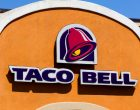 Taco Bell Has Taken The Taco Shell To A Whole New Level And It's Amazing!