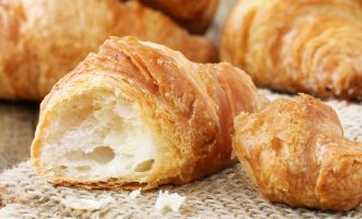 These Homemade Croissants Are Even Better Than The Ones From A Bakery!