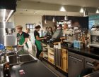 Food In The News: Starbucks Strikes Back With a Plan to Hire 10,000 Refugees!