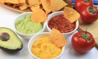 These Salsa, Guacamole And Dip Recipes Are Fantastic And Will Be A Big Hit At Any Party!