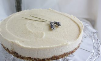 There is one surprise to this cheesecake that will surprise everyone