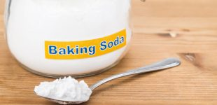 Top 10 Ways To Use Baking Soda
