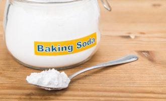 Top 10 Ways To Use Baking Soda