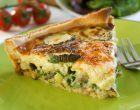 This Quiche Is So Delicious And So Easy, It Will Make Breakfast In The Morning Even More Enjoyable!
