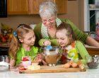 3 Baking Tips Straight From Grandma's Kitchen