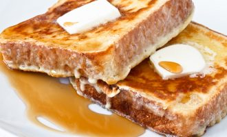 Don't Throw Away Leftover French Toast, Just Use It In These Creative And Delicious Ways!