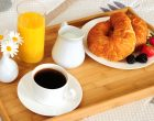 5 Great Tips To Make Sure Room Service Always Tastes Amazing!