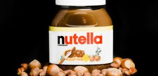 When We Found Out  What Was Really In The Nutella That Everyone Can't Stop Eating, We Were Shocked!