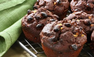 These Amazing Chocolate Breakfast Recipes Will Make The Morning Just A Little Sweeter!