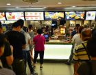 Fast Food Annoyances: Things Done In Line