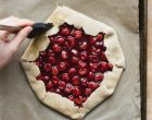 Pie Crust Just Got A Makeover And This Rye Pie Crust Is Simply Fantastic!