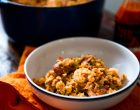 This Creole Style Red Jambalaya Is So Good It Will Steal The Show Every Time!