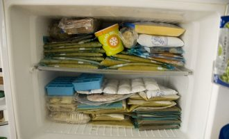 Kitchen Survival: Freezer Hacks That Will Save Everyone Time