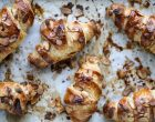 Don't Waste Time At The Coffee Shop: Make These Fantastic Almond Croissants At Home!