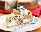 Copycat Recipe: The Cheesecake Factory's Chocolate Chip Cookie Dough Cheesecake