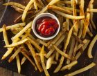 Skip The Frozen Ones! Make These Crispy Golden French Fries At Home