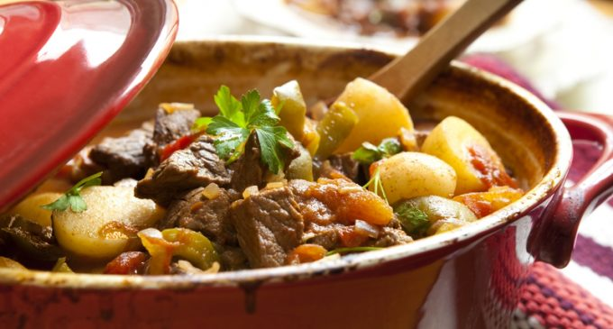 Beef Stew Made Easy: It Is So Savory And Unbelievably Simple To Prepare!