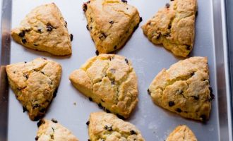 Skip The Bakery And Make These Buttery And Incredible Scones At Home!
