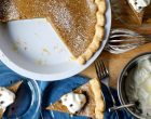 This Butterscotch Pie Shouldn't Be Missed, It Is Just So Sweet And Delicious!