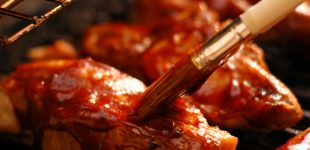 This BBQ Sauce Has a Special Ingredient That Really Kicks it Up a Notch