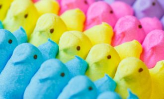 Peeps on Pizza? This New Topping Is Causing a Lot of Controversy!