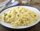 Most Alfredo Sauce Isn't the Real Thing; Here's How to Make It the Authentic Way