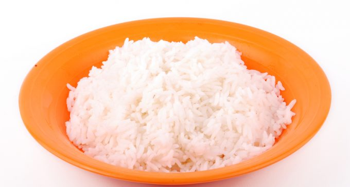 Never Leave Leftover Rice Out…It Could Cause Serious Illness!