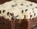 These Chocolate Chip Cookie Dough Brownies Combine Two of Our Favorite Desserts