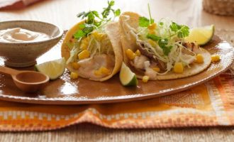 These 4 Dishes Will Make Kids WANT to Eat Seafood!