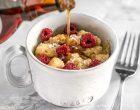 Breakfast Made Simple: 5-Minute Microwave French Toast Mug