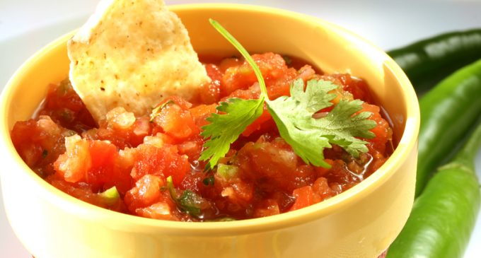 3 Easy Ways to Upgrade Store-Bought Salsa
