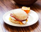 These Country Ham Biscuit Sandwiches Taste Like Something From Grandma's Kitchen